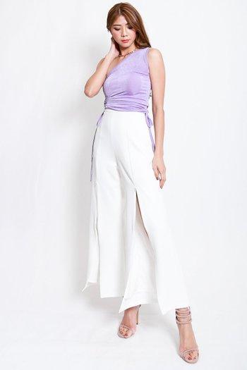 Ivanna Toga Top (Lilac)