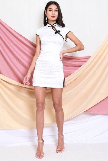 Lexi Cheongsam Dress