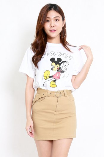 Mickey Dance Tee